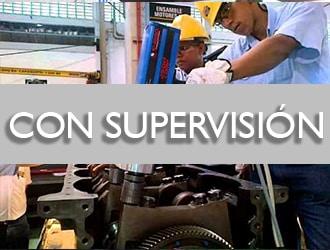 Servicio de alquiler de llaves de torque con supervisión