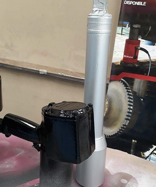 Taller de reparación y calibración Mocer