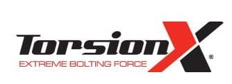 Logo TorsionX