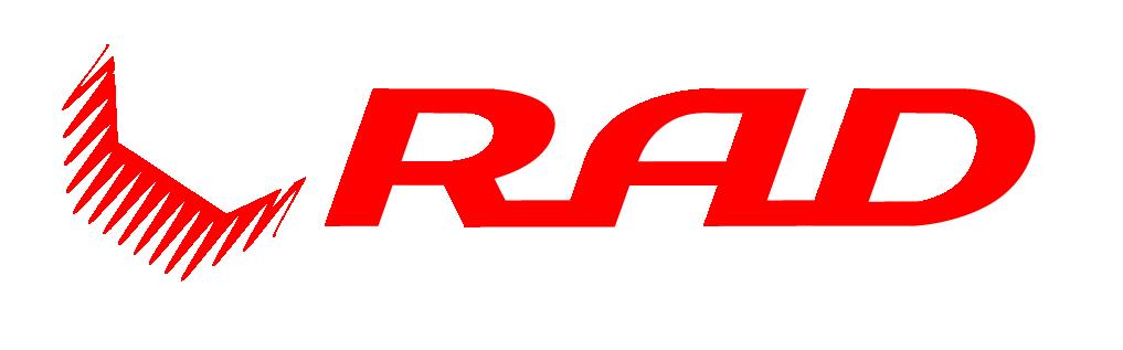 Logo marca RAD