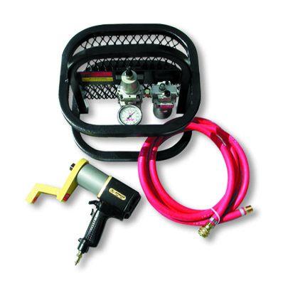 Caja RFL de llaves de torque