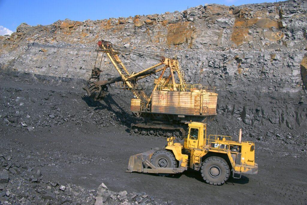 Torque en minería