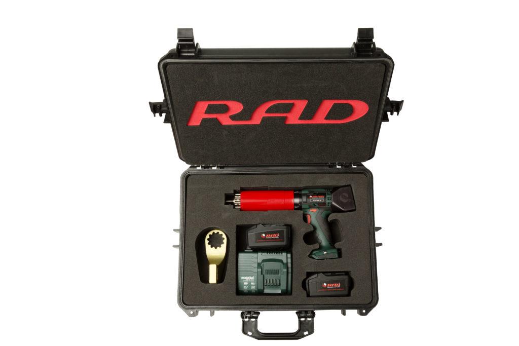 Accesorios llaves torque RAD